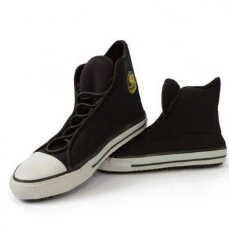 Poseidon One shoe black white