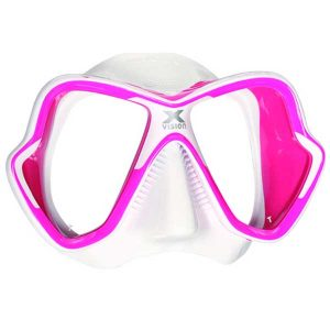 Mares X-Vision Pink