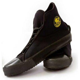 Poseidon One shoe black