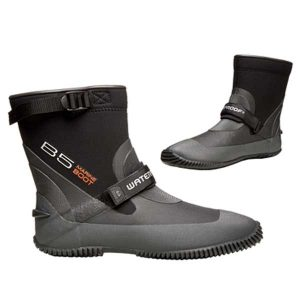 Waterproof B5 Boot