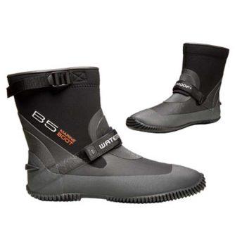 Waterproof B5 Boot