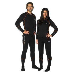 Waterproof Bodytec Dual Layer Shirt