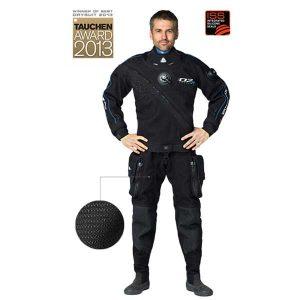 Waterproof D7 Pro cordura Droogpak