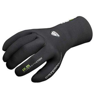 Waterproof 3mm handschoen