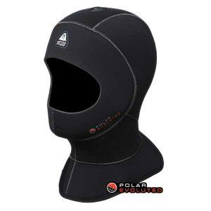 Waterproof 10mm hood