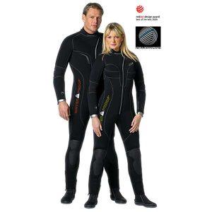 Waterproof W1 7mm wetsuit