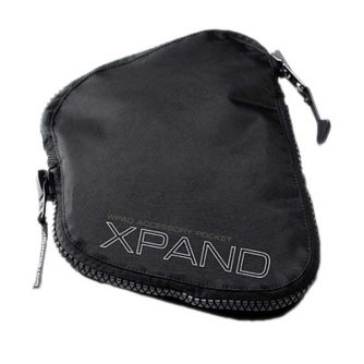 Waterproof XPand pocket