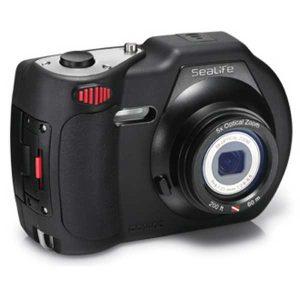 Sealife DC1400 onderwater camera