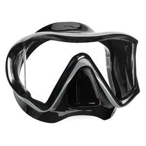 Mares i3 duikbril zwart