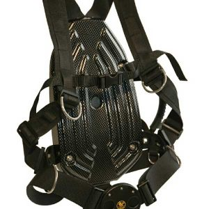 Poseidon Platform Backpack