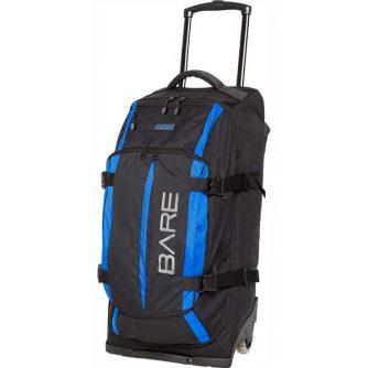 Bare Medium Wheeled Luggage Bag