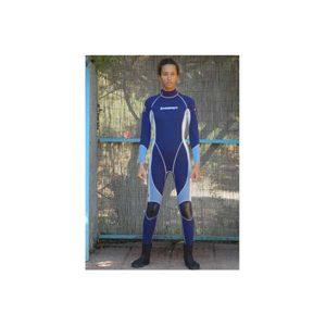 iQ 3mm wetsuit blauw