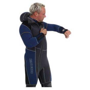 Oceanic Neos 5mm vest man