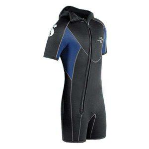 Scubapro Profile 5mm hooded vest man