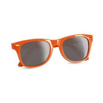 PADI zonnebril oranje