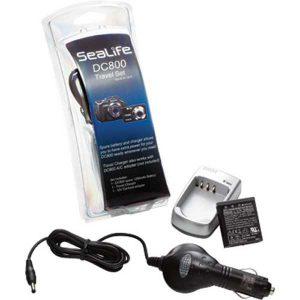 Sealife travel charget set