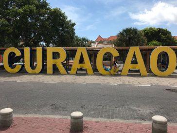 Duikreis Curacao oktober 2019