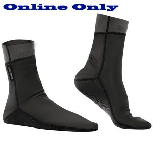 ExoWear Socks Black