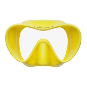 Scubapro Trinidad3 Geel Masker